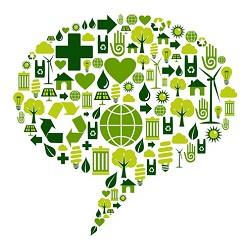Comunicação e Redação sobre Sustentabilidade