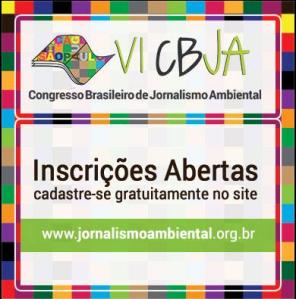 Inscrições Abertas para o CBJA